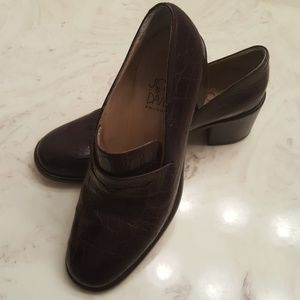 Joan & David Couture Loafers